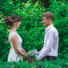 Wedding photographer Valeriya Gubina (leragubina). Photo of 03.08.2016