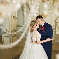 Wedding photographer Ekaterina Kochenkova (kochenkovae). Photo of 21.07.2018