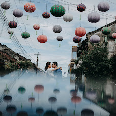 Wedding photographer Nhat Hoang (NhatHoang). Photo of 17.07.2017