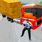 Gold Transport Truck Driver Hijack Rescue Mission icon