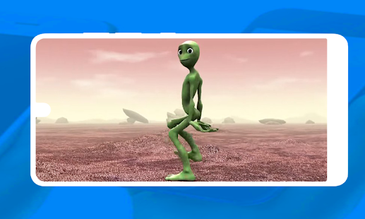Download Green Alien Dance For PC Windows and Mac apk screenshot 3