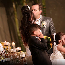 Wedding photographer Francisco Messias (FranciscoMessia). Photo of 09.12.2015