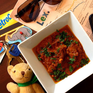 Indian Lamb Stew Recipes.