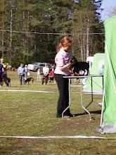 Photo: Aliisa ja Tomppa Pöytyä 2006