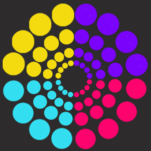 Go Color Switch Circle