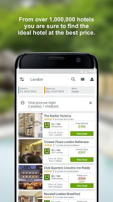 trivago: Hotels & Travel - screenshot