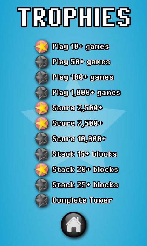 Block Tower- screenshot