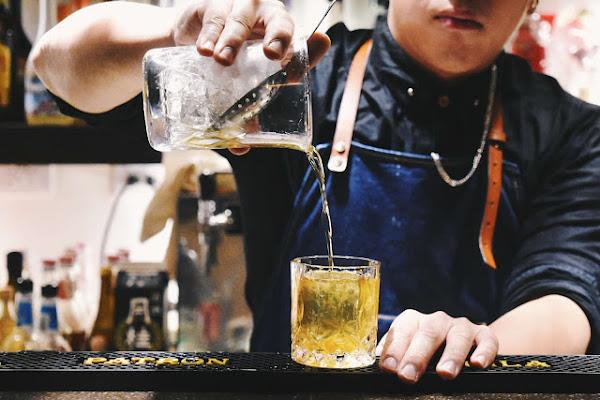 [酒吧]CIRCLE HOUSE BY SOSHOW|台式風味調酒・捷運中山站