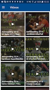 Forward Sports Events screenshot 2
