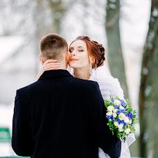 Wedding photographer Andrey Shumanskiy (Shumanski-a). Photo of 30.12.2017