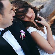 Wedding photographer Samet Başbelen (sametbasbelen1). Photo of 19.10.2018