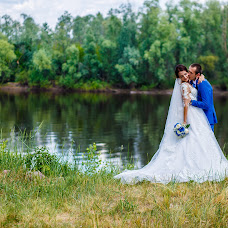 Wedding photographer Svetlana Troc (svetlanatrots). Photo of 09.07.2018