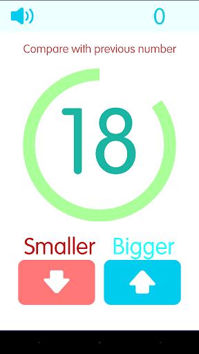 玩休閒App|Compare Number免費|APP試玩