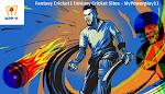 Fantasy Cricket   Fantasy Cricket Sites - MyPowerplay11