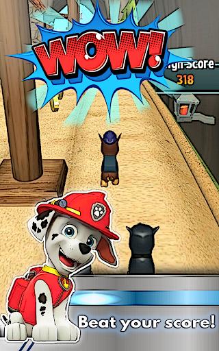 PAW Patrol: Pups Runner  screenshots 1