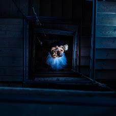 Весільний фотограф Deyan Romanov (dromanov). Фотографія від 25.10.2018