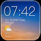 Fällung&wetterwarnung icon