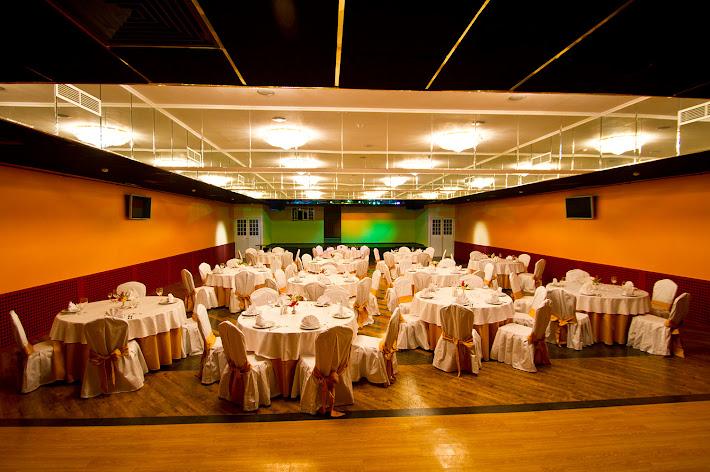 Фото №2 зала Банкетный зал «Европейский»