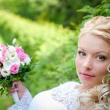 Wedding photographer Ilya Mitich (ika2loud). Photo of 08.07.2014