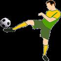 Quiz foot Coupes du Monde et meilleurs joueurs icon