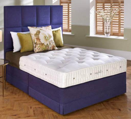 Hypnos Adagio Divan Bed