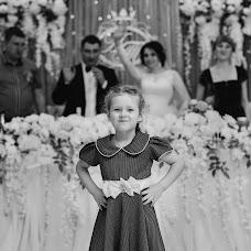 Wedding photographer Artem Kovalev (ArtemKovalev). Photo of 29.06.2017