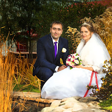 Wedding photographer Andrey Bless (Bless). Photo of 24.01.2016
