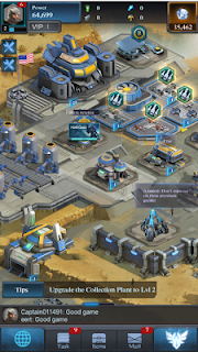 Galaxy Wars screenshot 12
