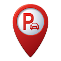 Parking Locator Anywhere icon