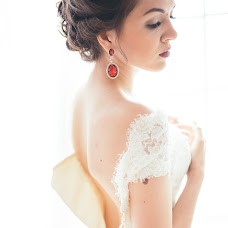 Wedding photographer Alena Uspekhova (uspehova). Photo of 15.07.2016