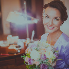 Wedding photographer Kseniya Kibkalo (Ksubik). Photo of 13.03.2014