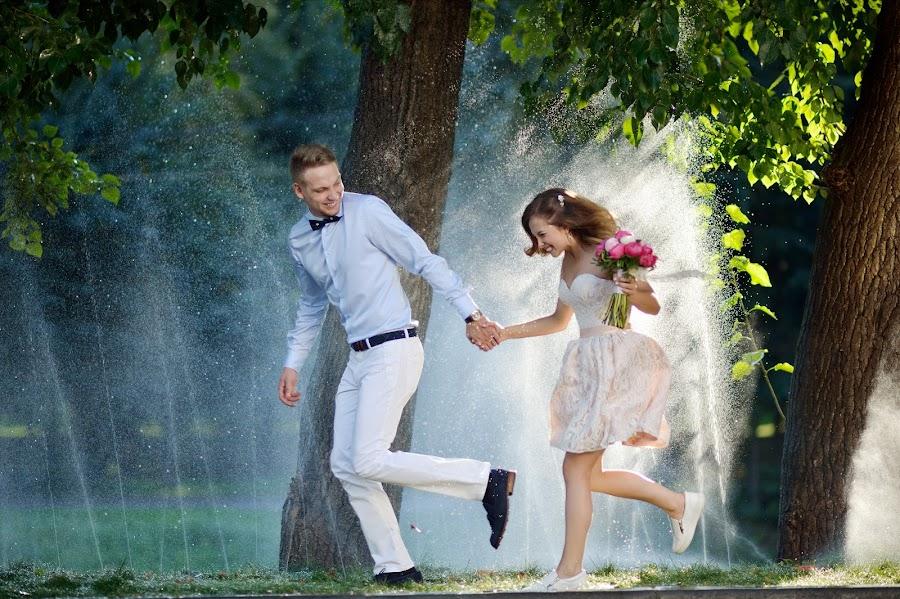 Wedding photographer Natasha Fedorova (fevana). Photo of 10.12.2015