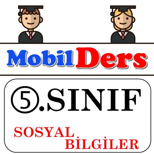 Sosyal Bilgiler | 5.SINIF