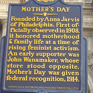 read the plaque mother s day