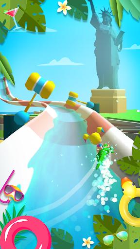 Waterpark: Slide Race filehippodl screenshot 2