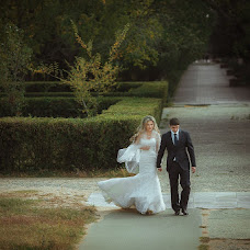 Wedding photographer Eldar Vagabov (Maurizio). Photo of 11.10.2013