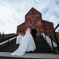 Wedding photographer Dimitri Frasch (DimitriFrasch). Photo of 08.02.2018