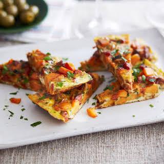Sweet Potatoes With Chorizo Recipes.