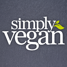 Simply Vegan Magazine