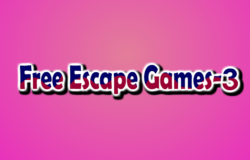Free Escape Games - Escape 8