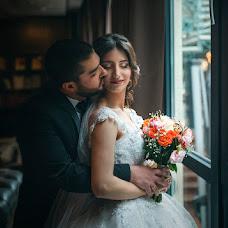 Wedding photographer Bessarion Chakhvadze (Bessarion). Photo of 27.04.2018