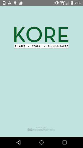 Kore Pilates Yoga and Barre