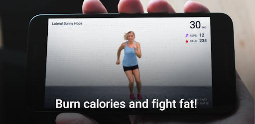 Приложения в Google Play – Personal Trainer: Home Workout