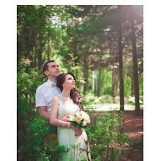 Wedding photographer Anastasiya Arestenko (Narestenko). Photo of 17.07.2015