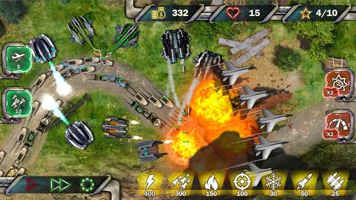 Tower Defense: Next WAR 1.05.23 screenshots 1