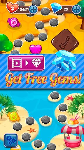 玩解謎App|果冻疯狂加甜蜜的糖果免費|APP試玩