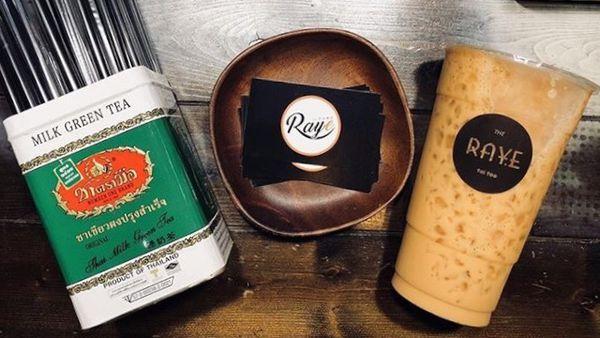 R.E.手沖泰奶-隱身鳳山的小攤位,彷彿置身泰國的手沖道地泰式奶茶