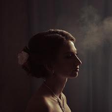 Wedding photographer Olesya Kulida (Kulida). Photo of 09.02.2016