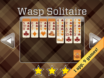 Thanksgiving Solitaire- screenshot thumbnail