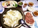 鍋士無雙精緻石頭火鍋(三重捷運店)